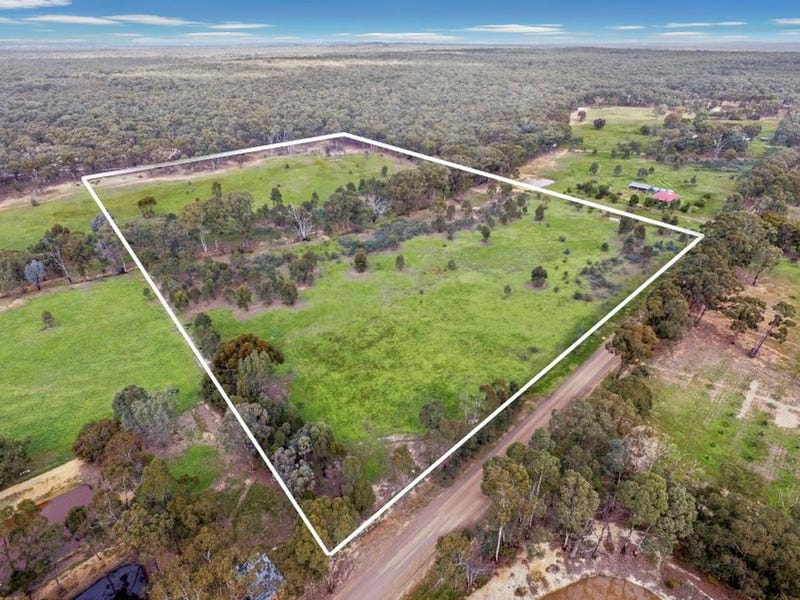 Lot 1 Millers Flat Road, Huntly, Vic 3551