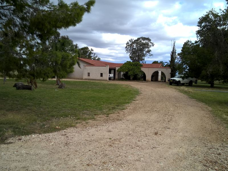 2 Blueberry Road, Moree