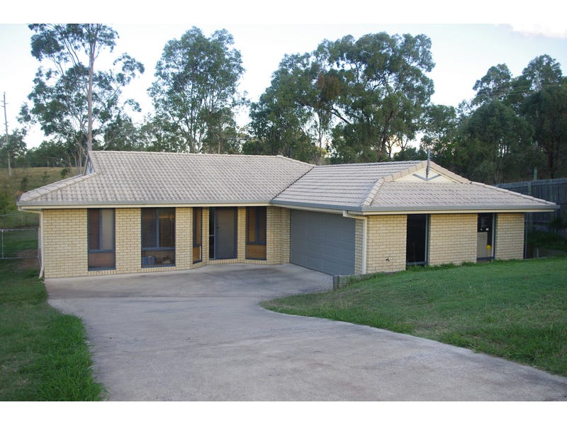 33 Davis Crescent, Gatton, Qld 4343