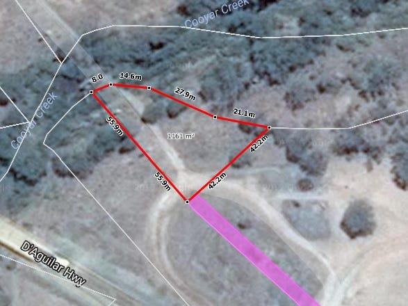 Lot 3 D'Aguilar Highway, Yarraman