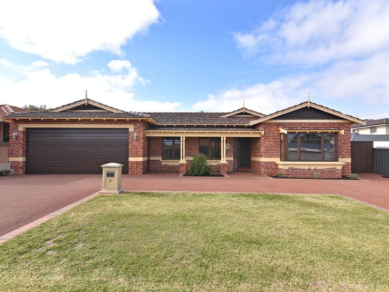 4 Bow Place, Mullaloo