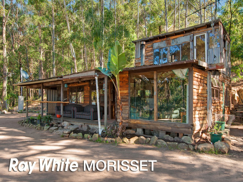 174 Watagan Road, Martinsville, NSW 2265