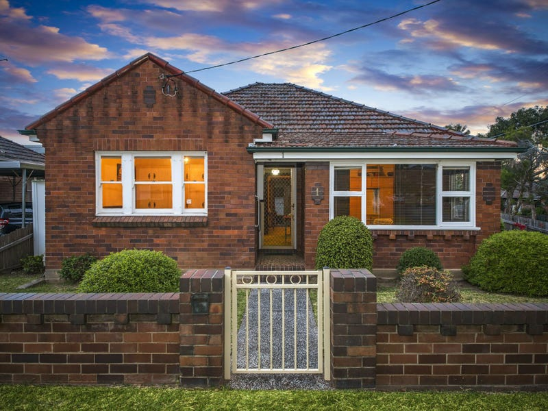 1 Johnson Avenue, Melrose Park, NSW 2114