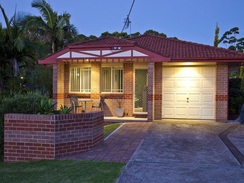 Address available on request, Whitebridge, NSW 2290