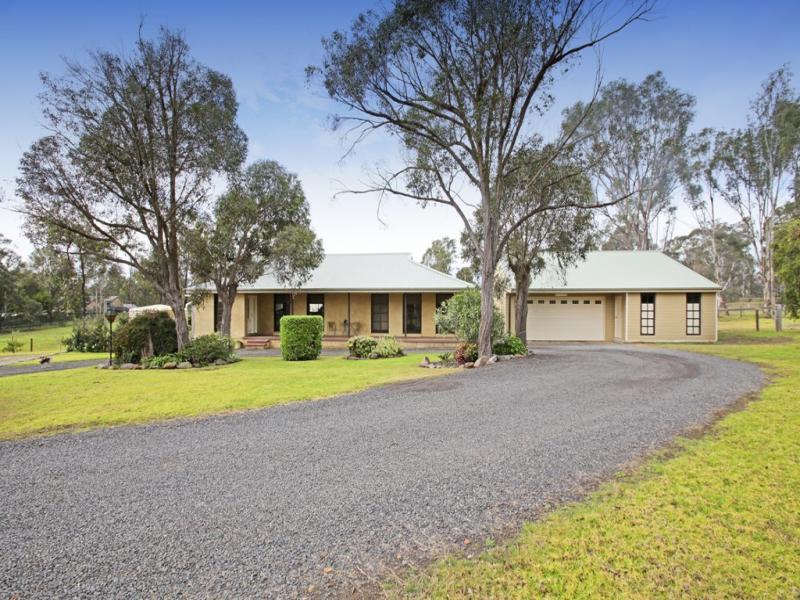 40 Mockingbird Road, Pheasants Nest, NSW 2574