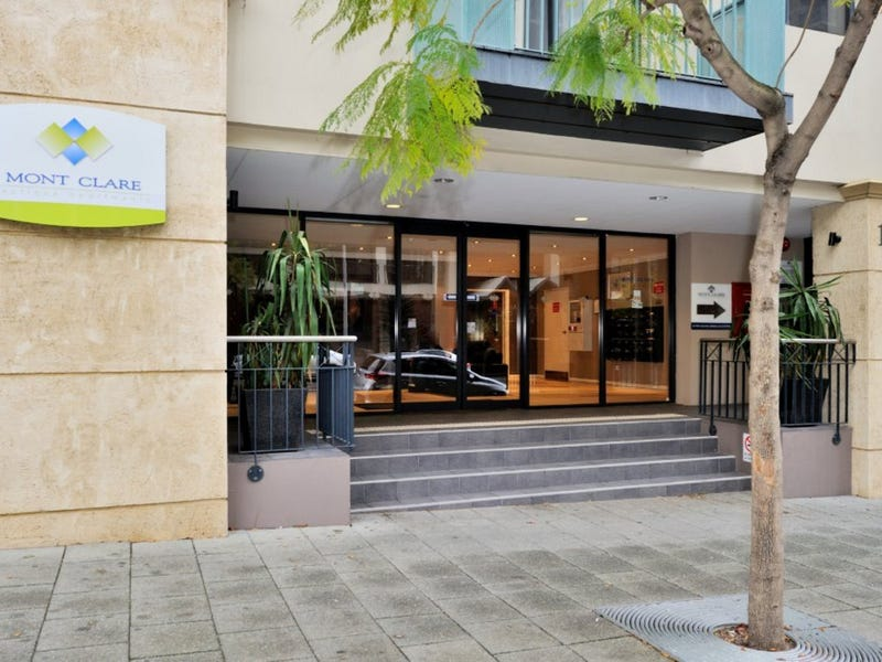 38/190 Hay Street, East Perth, WA 6004