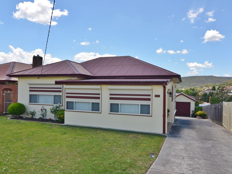 1049 Great Western Highway, Lithgow, NSW 2790