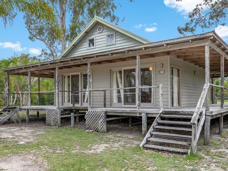38 Old Punt Road, Swan Bay, NSW 2324