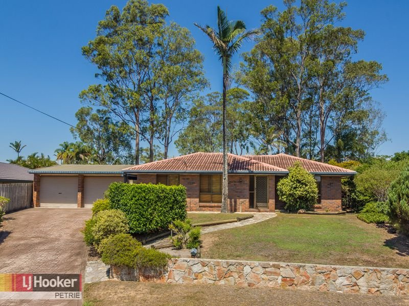 3 Voltaire Crescent, Petrie, Qld 4502