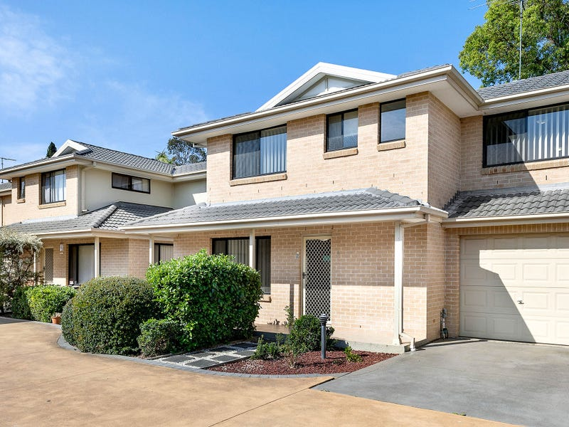 4/94 Saddington Street, St Marys, NSW 2760