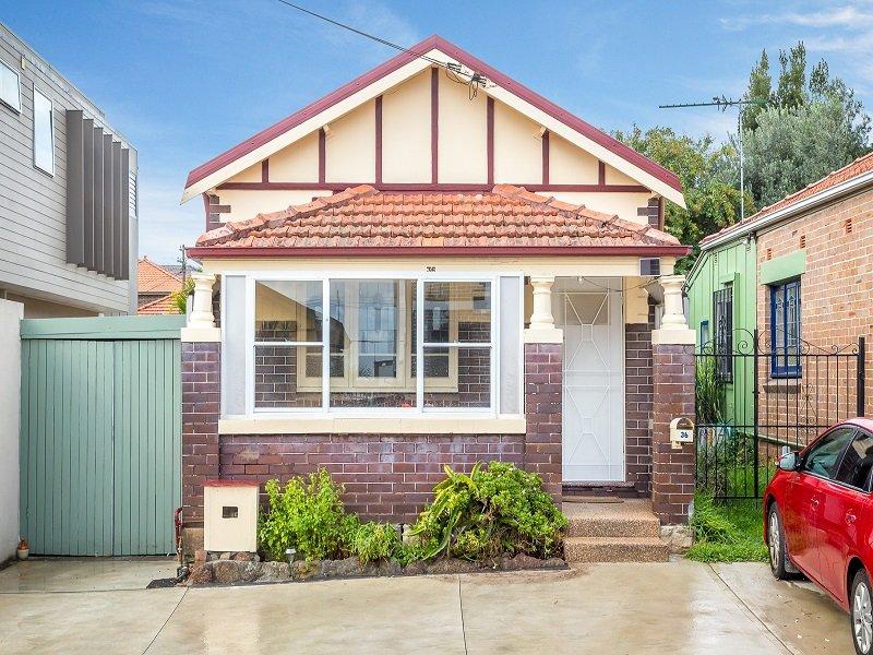 36 Grove Street, Earlwood, NSW 2206