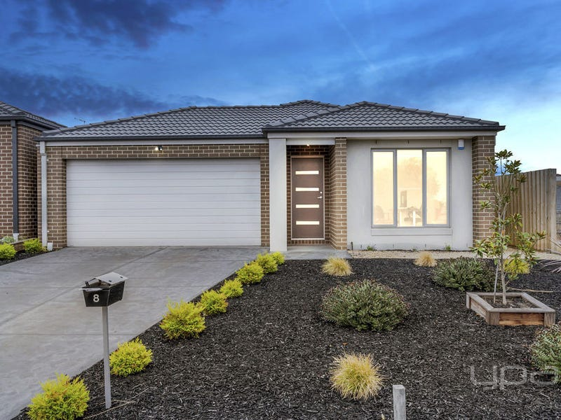 8 Forest Court, Bacchus Marsh, Vic 3340