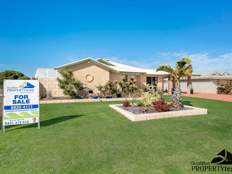26 Hillview Drive, Drummond Cove, WA 6532