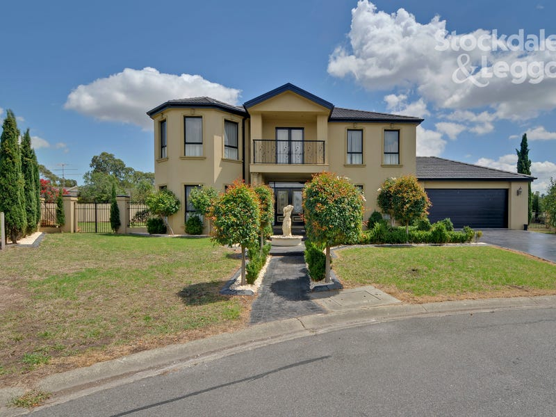 3 Corriedale Court, Traralgon
