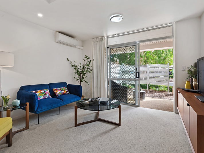 72/146 Capitol Drive, Mount Ommaney, Qld 4074