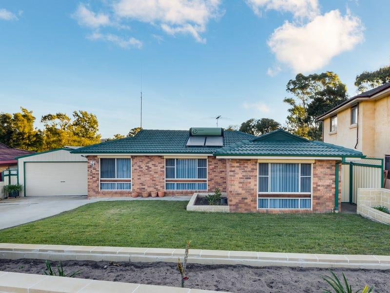 80 Semillon Crescent, Eschol Park, NSW 2558