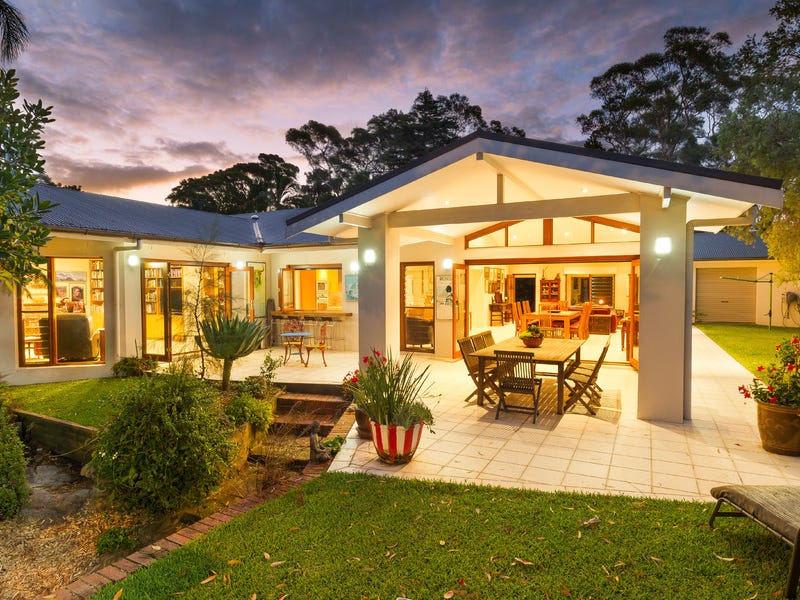 8 Cook Road, Oyster Bay, NSW 2225