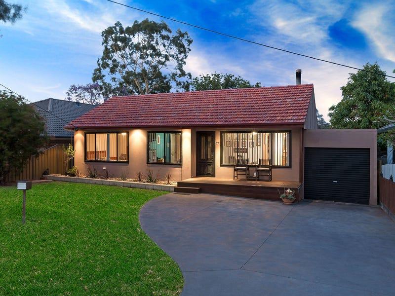 57 Eggleton Street, Blacktown, NSW 2148