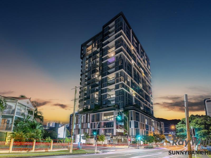 702/48 Jephson Street, Toowong, Qld 4066