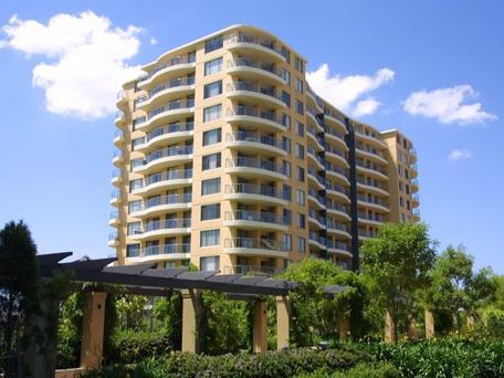 806/3 Rockdale Plaza Dr, Rockdale, NSW 2216