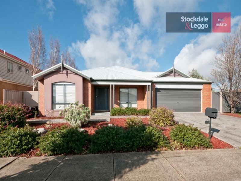 2 Parramatta Walk, Craigieburn, Vic 3064