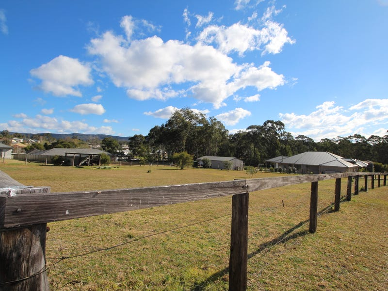 Lot 12 Redgum Road, Paxton, NSW 2325