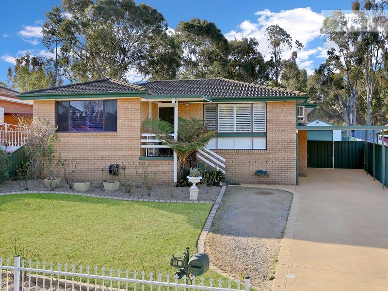 34 Nathan Crescent, Dean Park, NSW 2761
