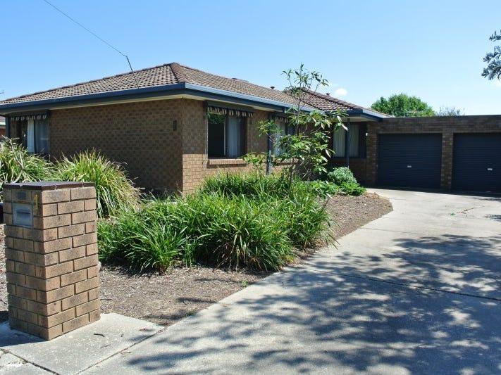 1 Borthwick Court, Wodonga, Vic 3690