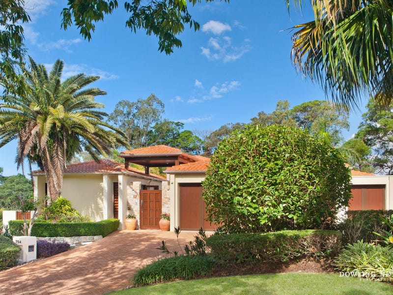 754/61 'The Palms' Noosa Springs Drive, Noosa Heads