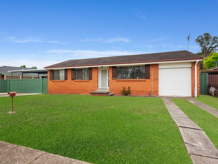40 Trinity Drive, Cambridge Gardens, NSW 2747