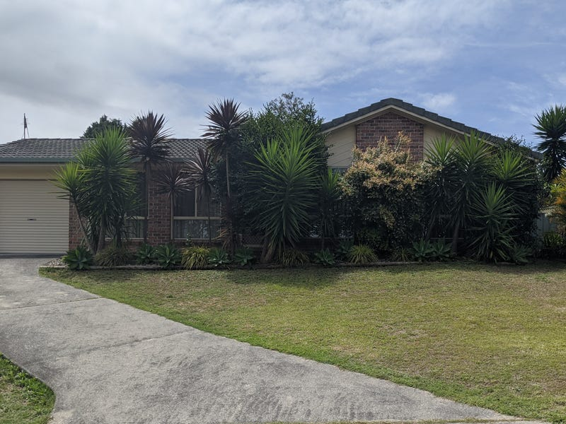 12 CAPARRA CLOSE, Tinonee, NSW 2430