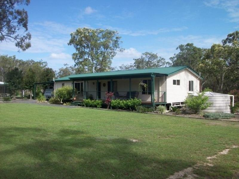 3 Caroline Court, Burrum River, Qld 4659
