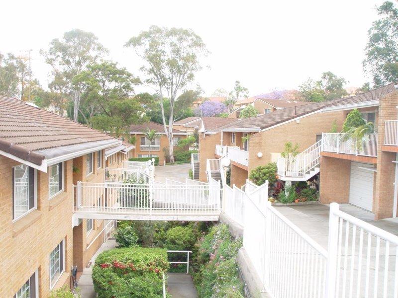 34/1-5 Hill Street, Baulkham Hills, NSW 2153