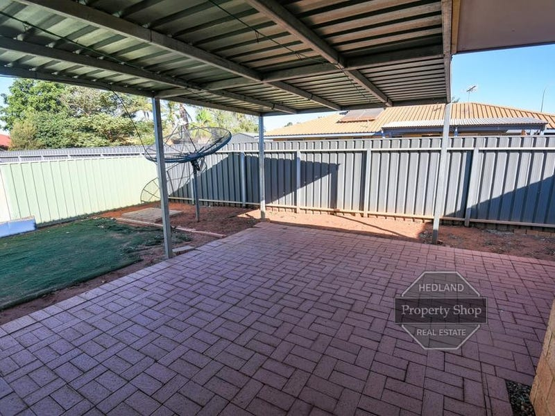 42 Daylesford Road, South Hedland, WA 6722