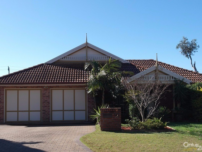 6 Arunta Close, Salamander Bay, NSW 2317