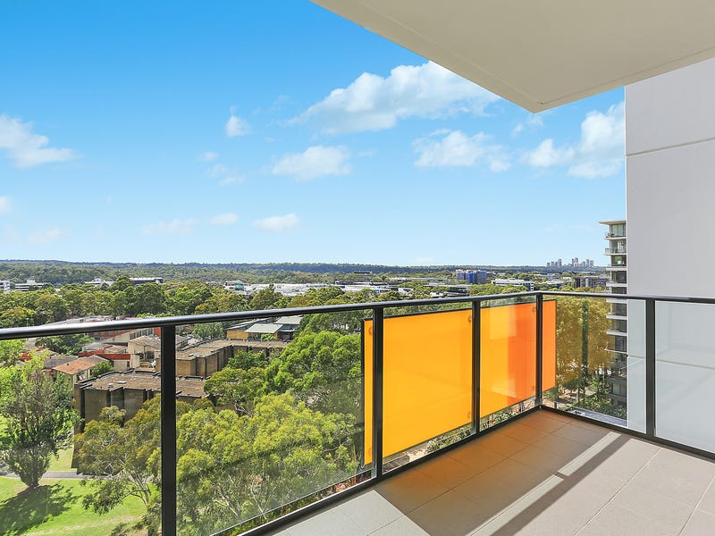 C1010/6 Saunders Close, Macquarie Park, NSW 2113