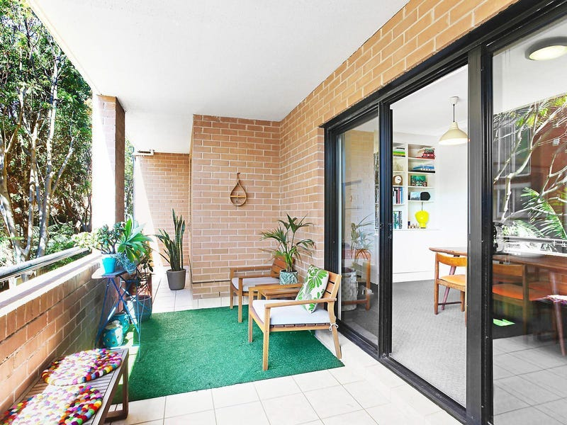 14/98 Mount Street, Coogee, NSW 2034