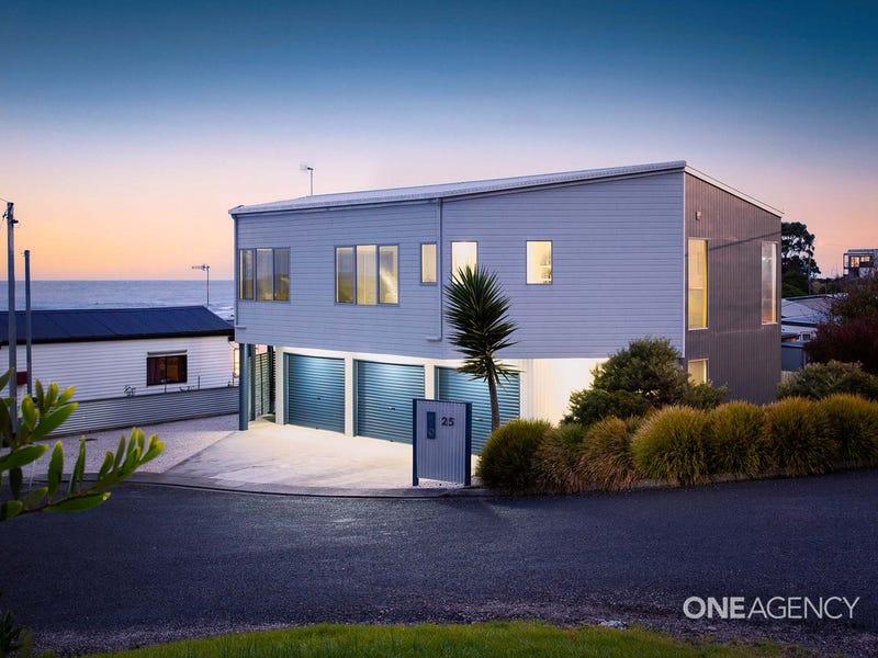 25 Sice Avenue, Heybridge, Tas 7316