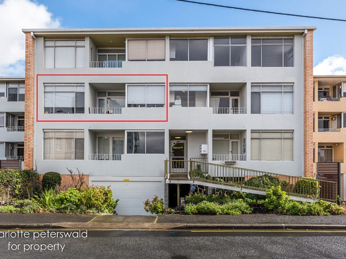 17/13 Battery Square, Battery Point, Tas 7004