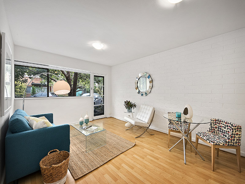 2/6-8 Glen Eira Road, Ripponlea, Vic 3185