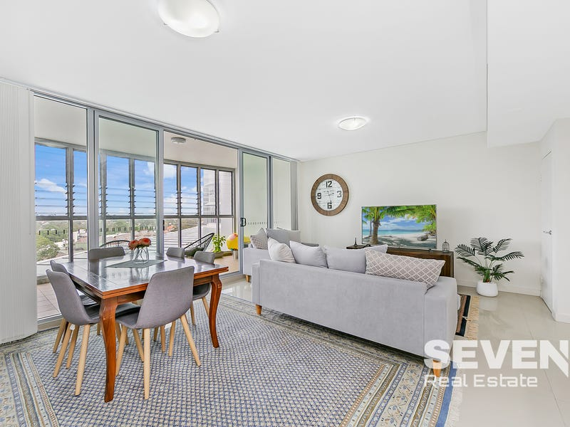 113/301 Old Northern Road, Castle Hill, NSW 2154