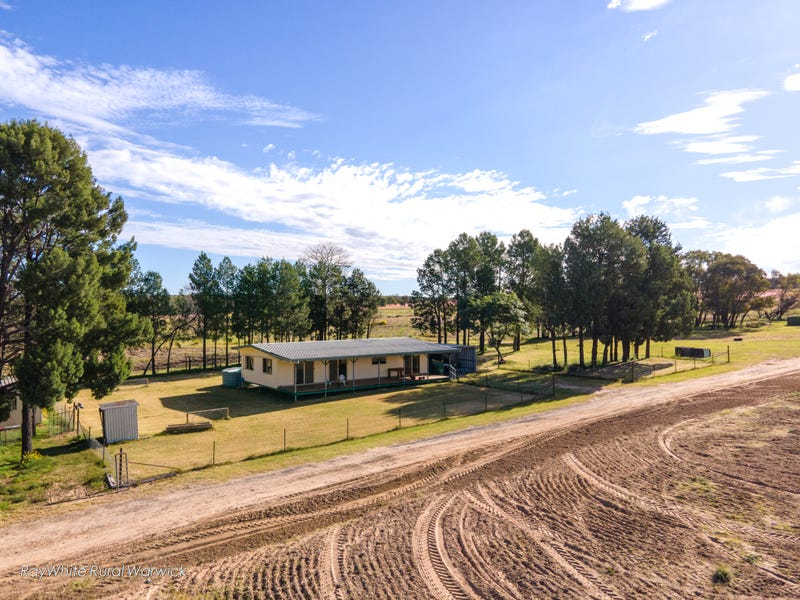 173 McDougalls Crossing Road, Whetstone, Qld 4387