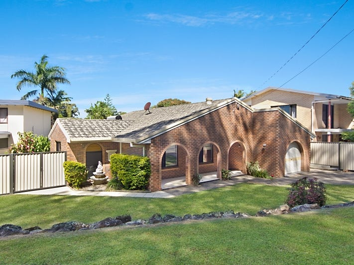 35 Inlet Drive, Tweed Heads West, NSW 2485