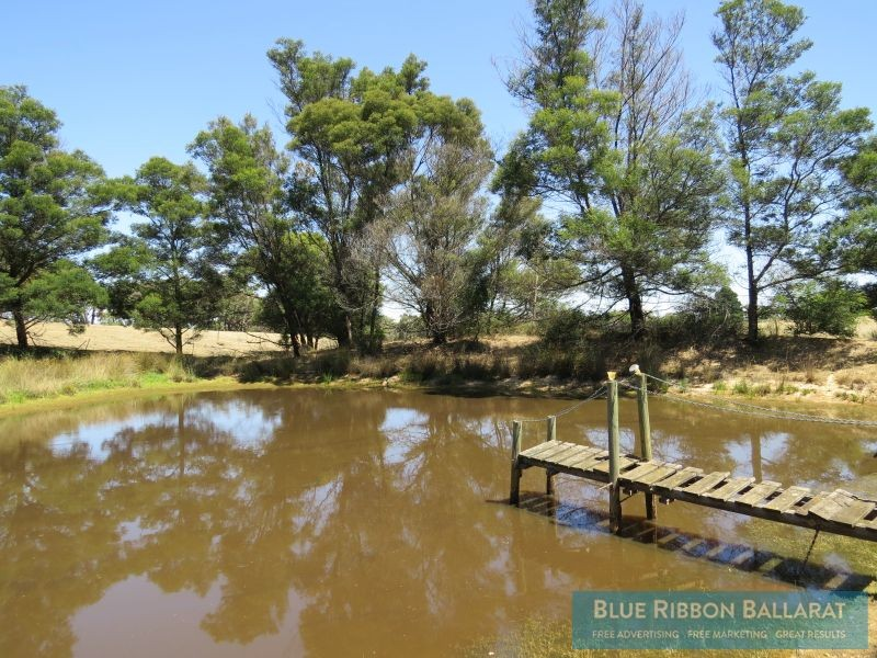 Lot 1, Derwent Jack Road, Berringa, Vic 3351