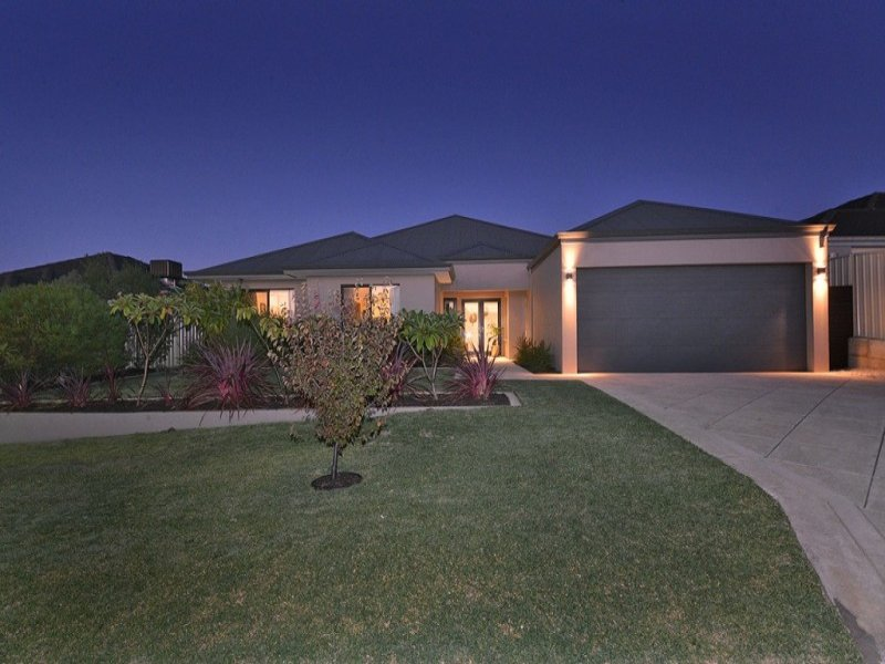 52 Crosthwait Circle, Tapping, WA 6065