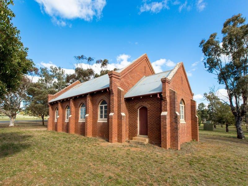 98 Downside - Shepherds Siding Road, Downside, NSW 2650