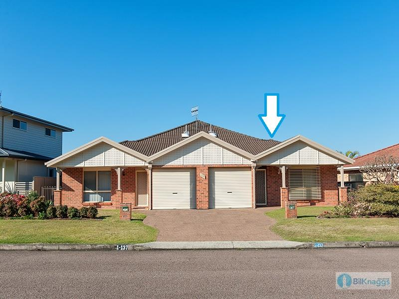 2/137 Rocky Point Rd, Fingal Bay