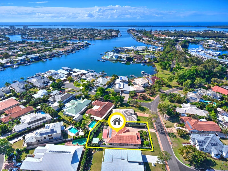 17 The Corso, Pelican Waters, Qld 4551