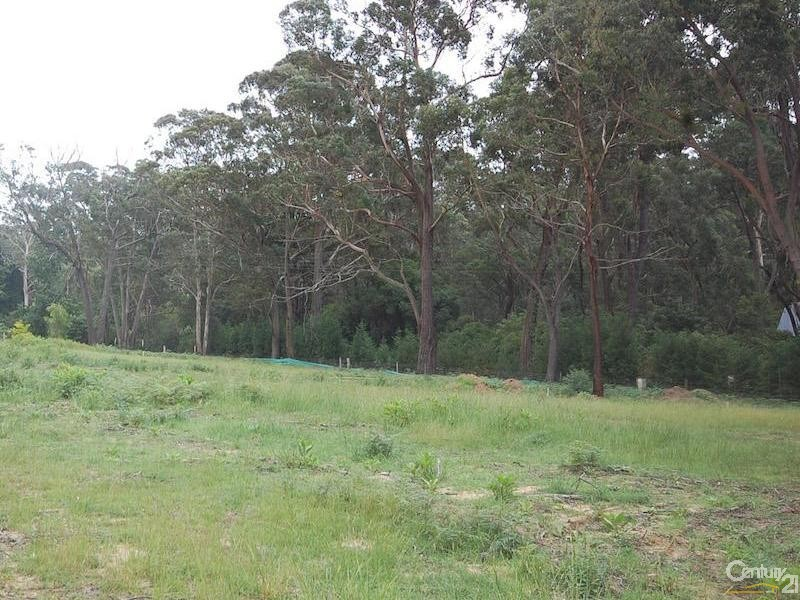 Lot 121 Robinson Street, Mittagong, NSW 2575