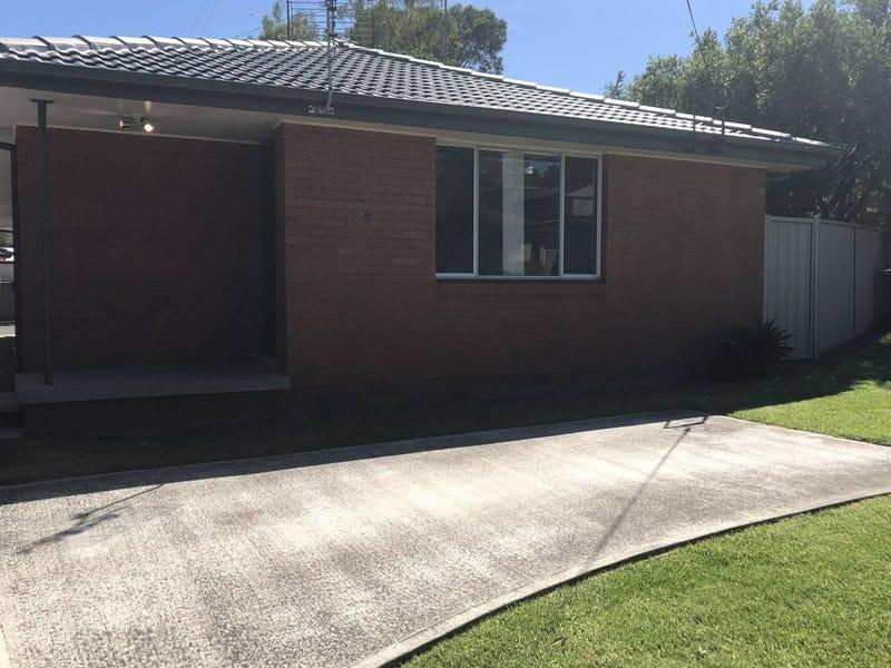1/24 Rutledge Avenue, Dapto, NSW 2530